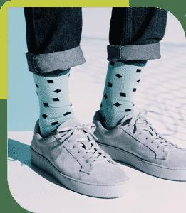 Starsock - What we do - healthy seas socks