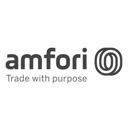 Starsock partnership - Amfori grey
