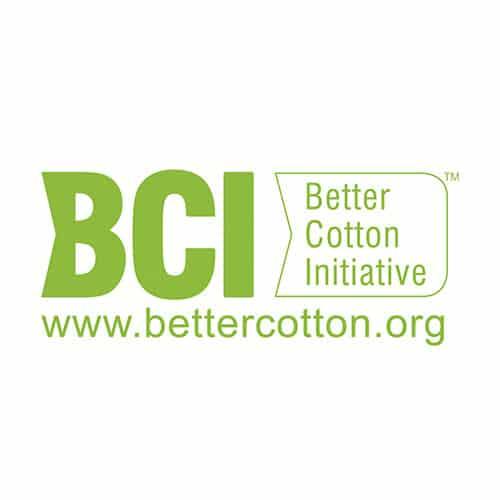 Starsock partnership - bettercotton BCI