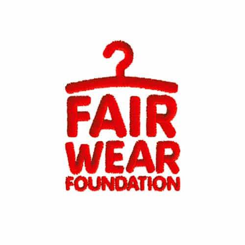 Starsock partnership - Fair wear foundation