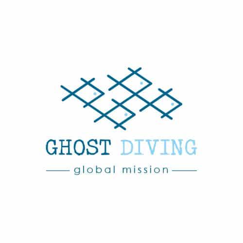 Starsock partnership - Ghost Diving