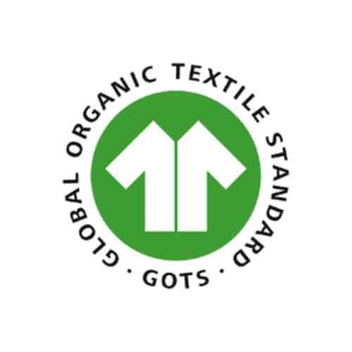 Starsock partnership - Global organic textile GOTS